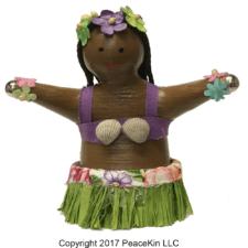 Picture of Tahitian PeaceKin
